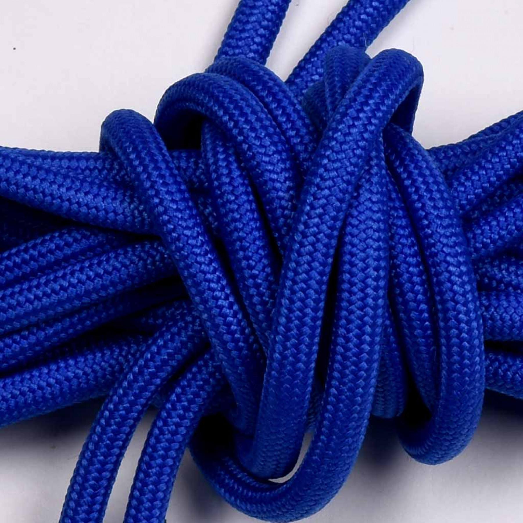 Veters voor Biker Boot SE, 230cm lang, blauw