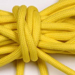 Veters, 165cm lang, geel