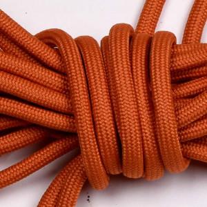Veters voor Biker Boot SE, 230cm lang, oranje
