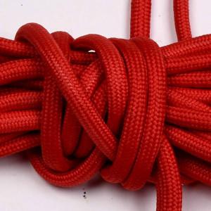 Veters voor Biker Boot SE, 230cm lang, rood