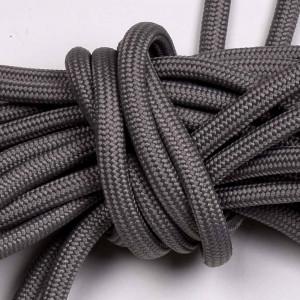 Veters voor Biker Boot SE, 230cm lang, grijs