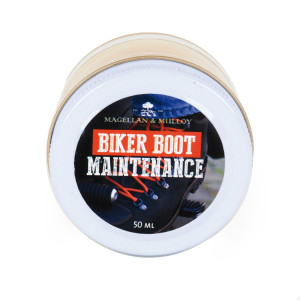 Biker Boot Maintenance, 50ml, 2 stuks
